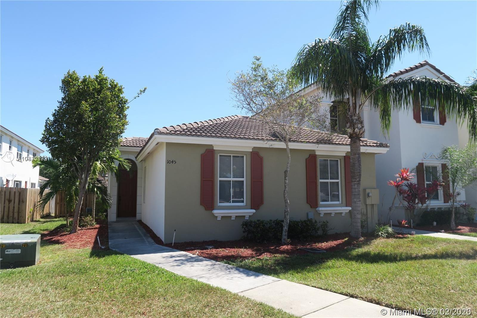 1045 NE 42nd Ter, Homestead, FL 33033 - Homestead, FL real estate listing