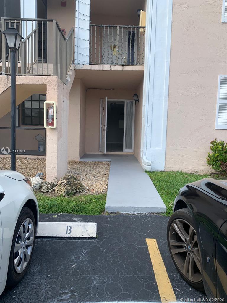 1190 Washington Cir #1190C, Homestead, FL 33034 - Homestead, FL real estate listing