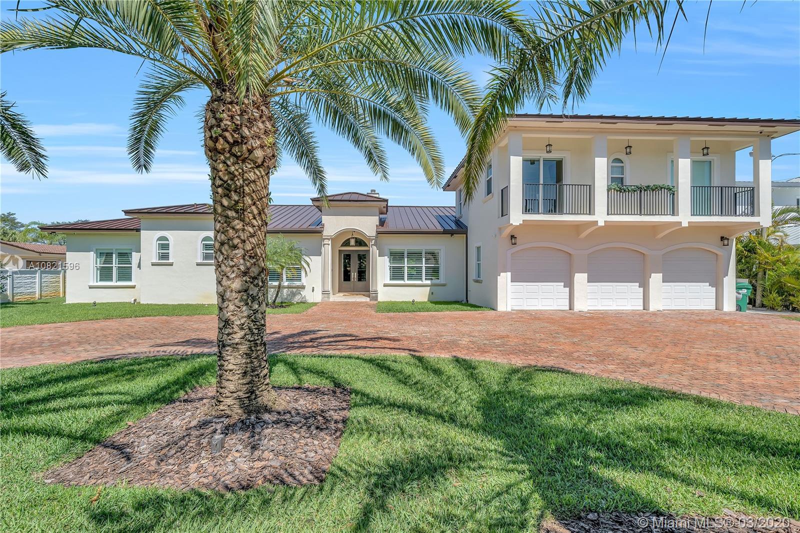 9885 SW 96 St, Miami, FL 33176 - Miami, FL real estate listing