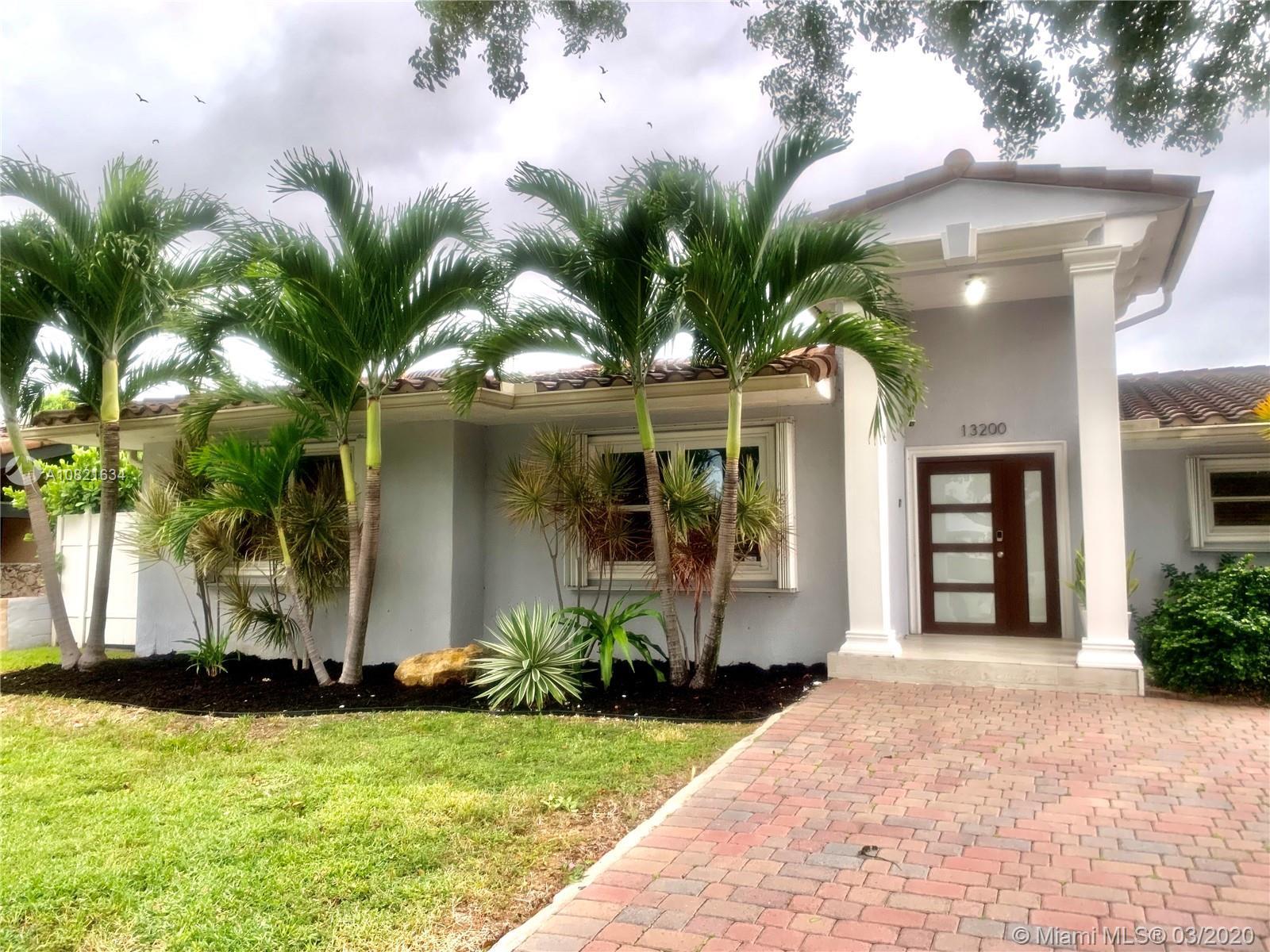 13200 N Bayshore Dr Property Photo - North Miami, FL real estate listing