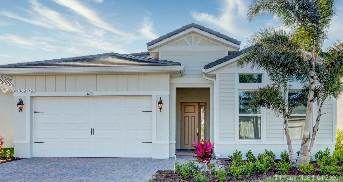4874 SW Montclair, Stuart, FL 34997 - Stuart, FL real estate listing