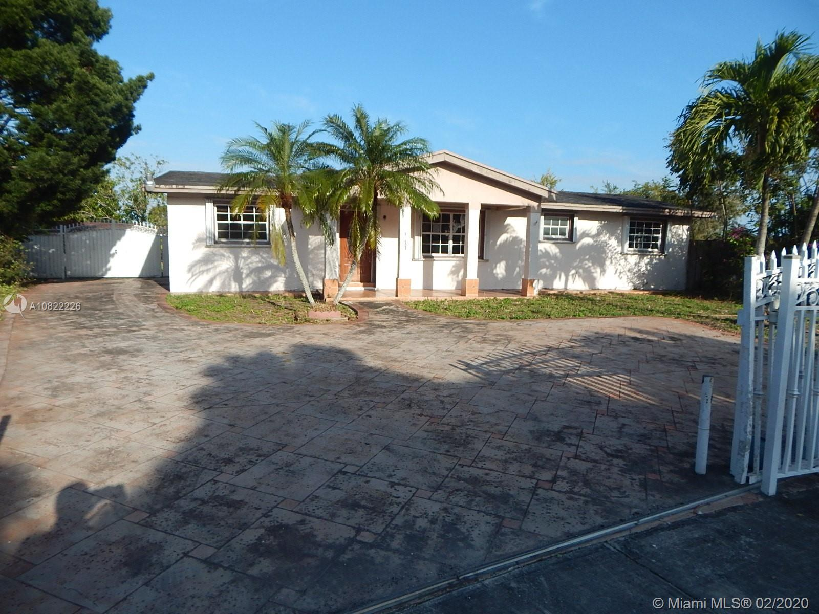 14601 SW 293rd Ter, Homestead, FL 33033 - Homestead, FL real estate listing