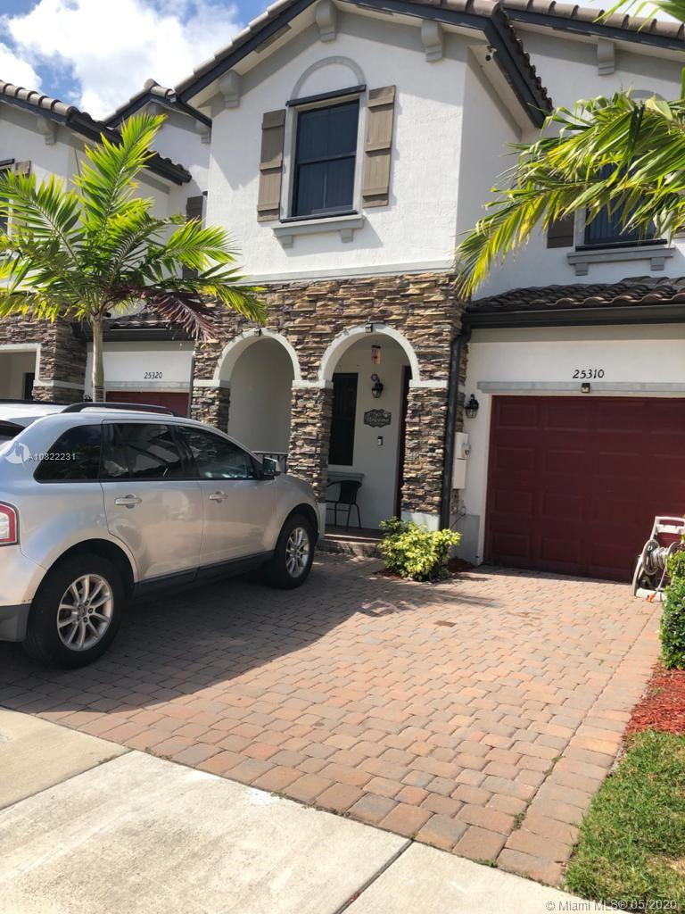 25310 SW 115th Ct #. Property Photo - Homestead, FL real estate listing