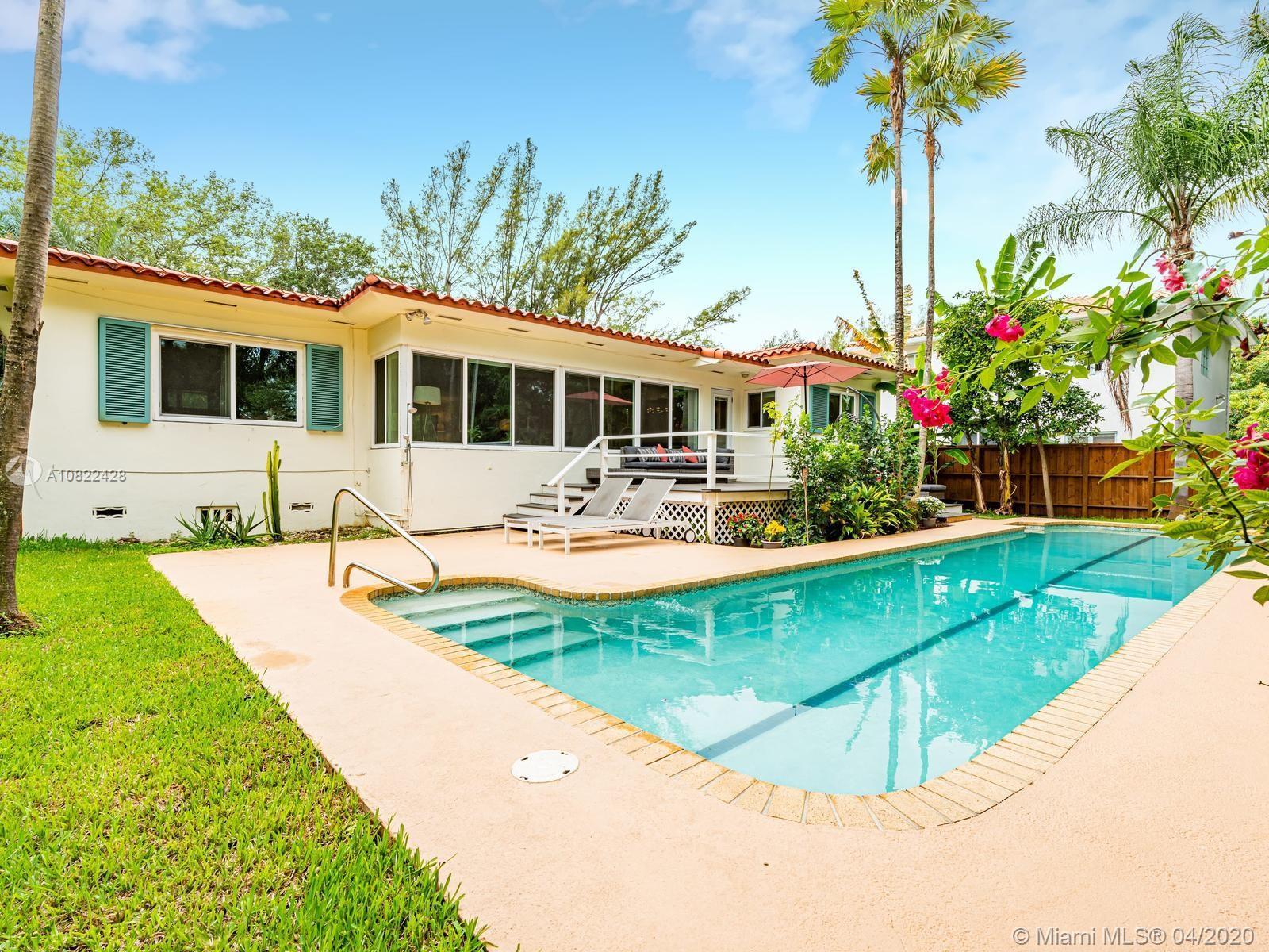 711 NE 118 St, Biscayne Park, FL 33161 - Biscayne Park, FL real estate listing