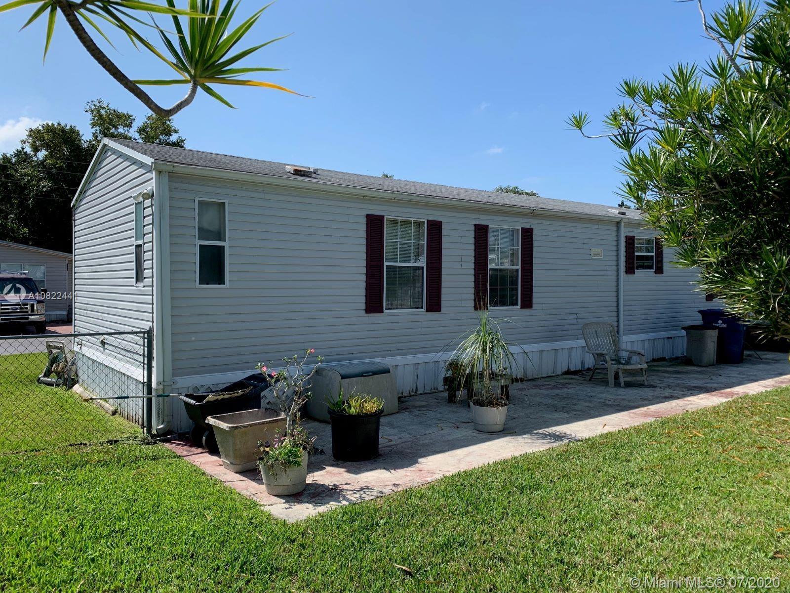 35250 SW 177 CT - UNIT 187, Homestead, FL 33034 - Homestead, FL real estate listing