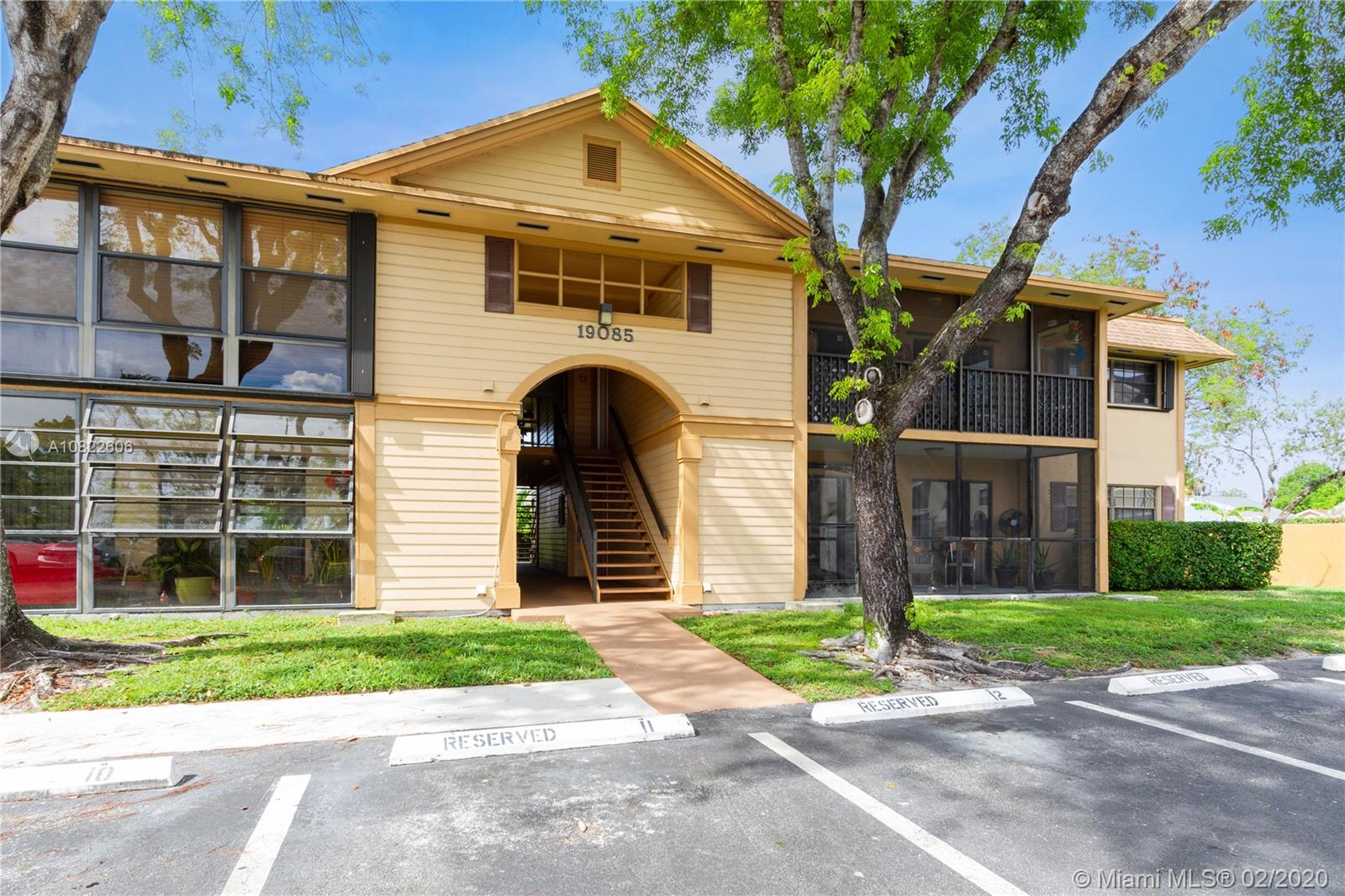 19085 NW 62nd Ave #107, Hialeah, FL 33015 - Hialeah, FL real estate listing