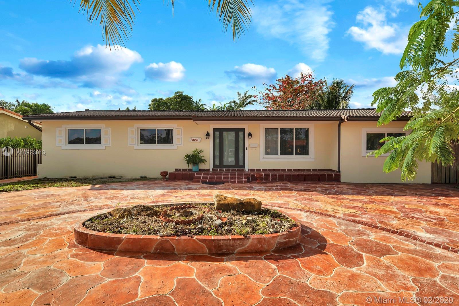 9600 SW 34th St, Miami, FL 33165 - Miami, FL real estate listing