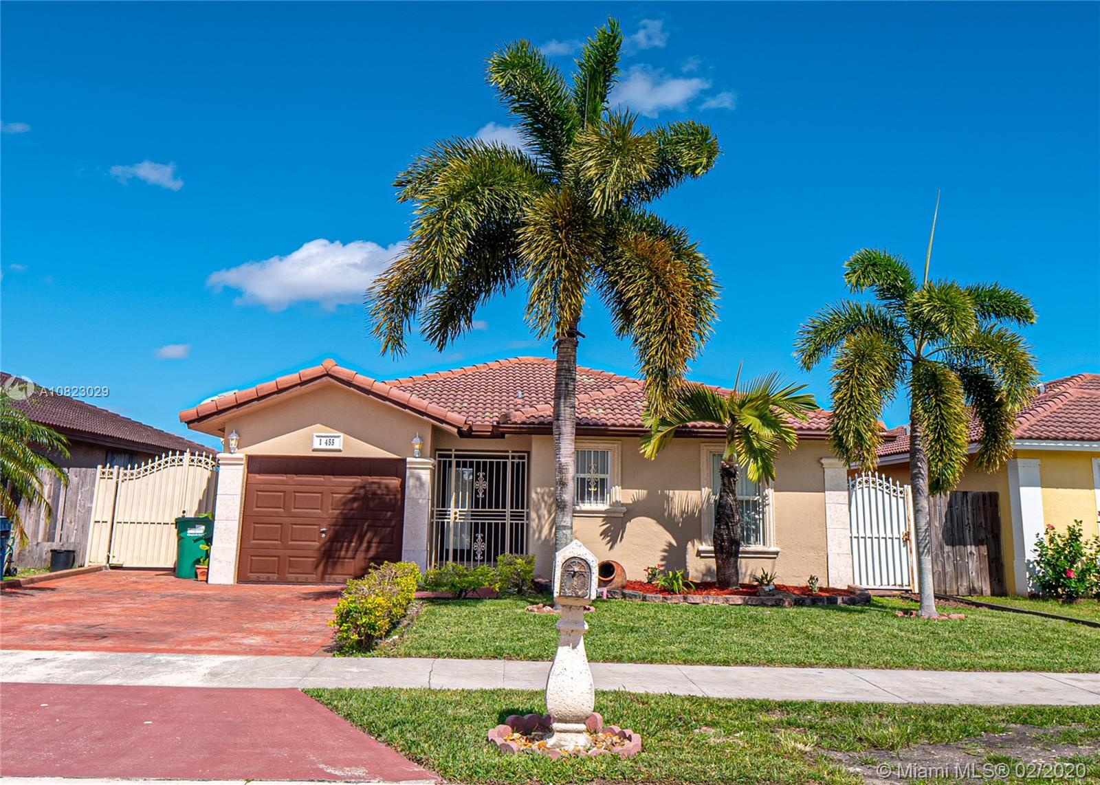 13455 SW 278th Ter, Homestead, FL 33032 - Homestead, FL real estate listing