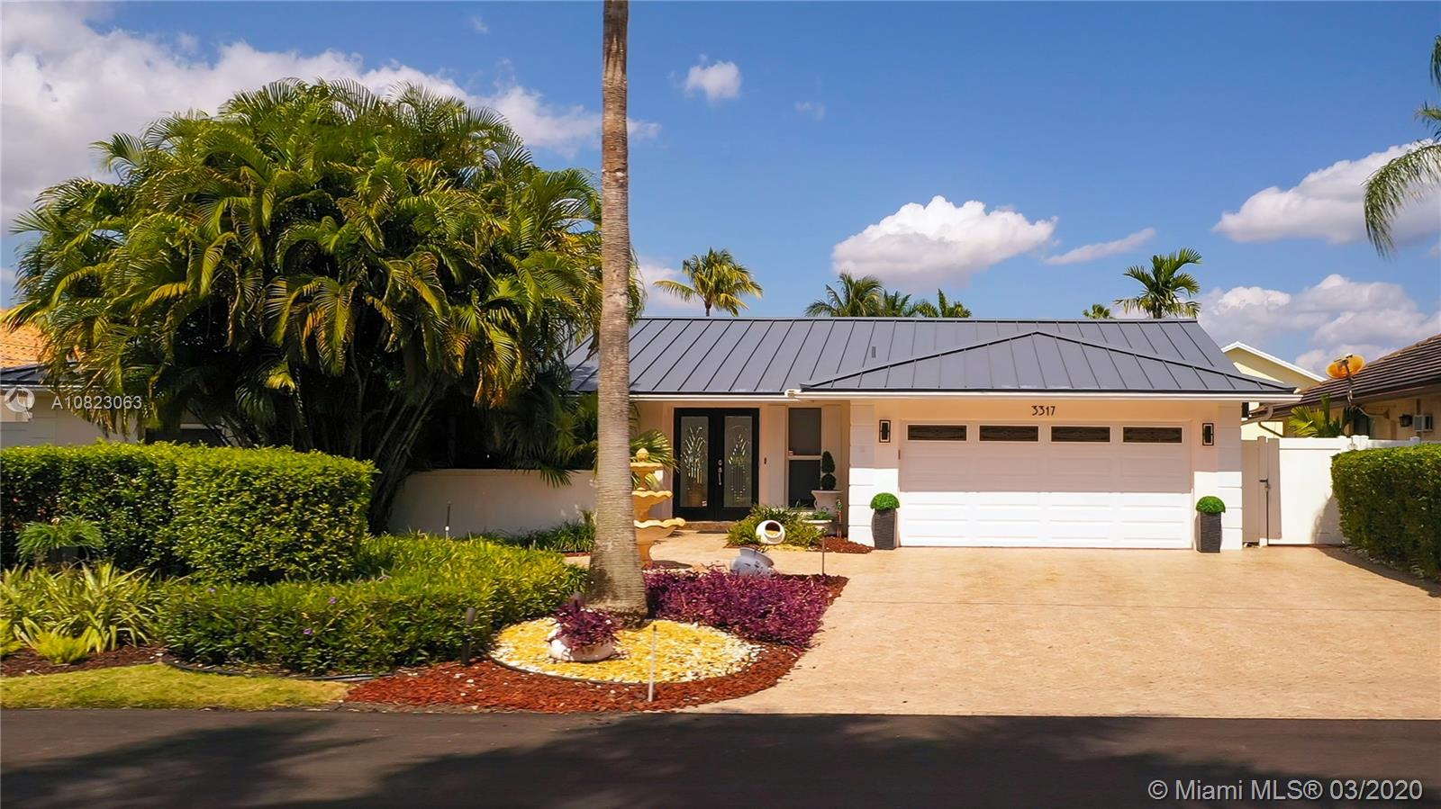 3317 NE 37th St, Fort Lauderdale, FL 33308 - Fort Lauderdale, FL real estate listing