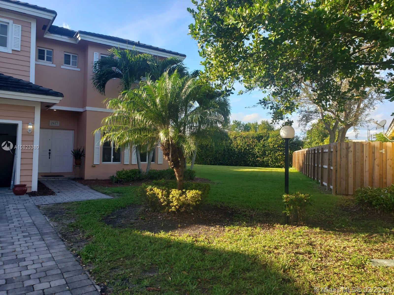 2827 NE 4th St, Homestead, FL 33033 - Homestead, FL real estate listing
