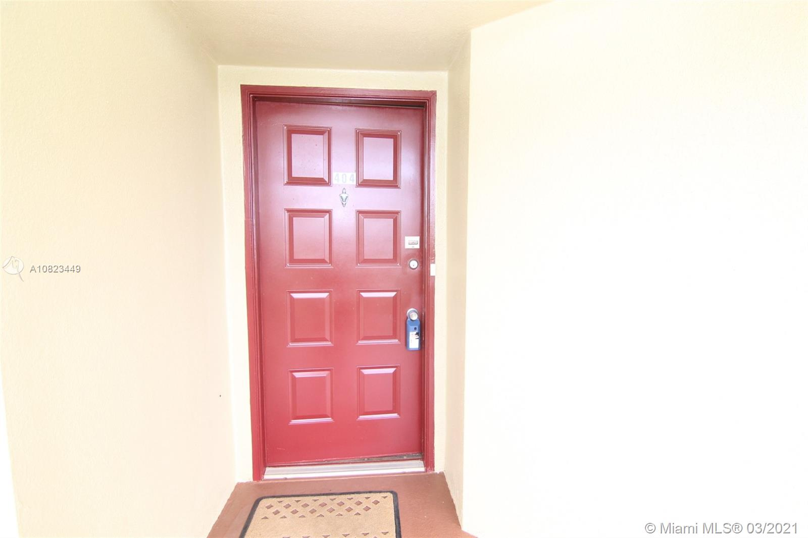 12800 Sw 7th Ct #404g Property Photo