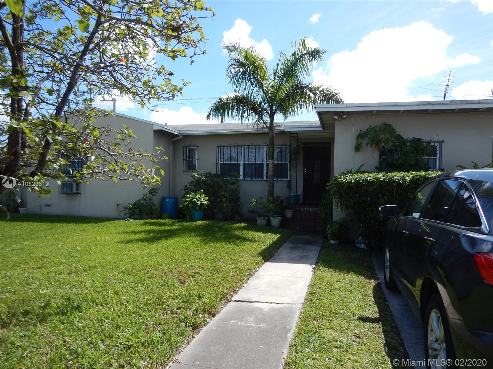 660 NW 147, Miami, FL 33168 - Miami, FL real estate listing