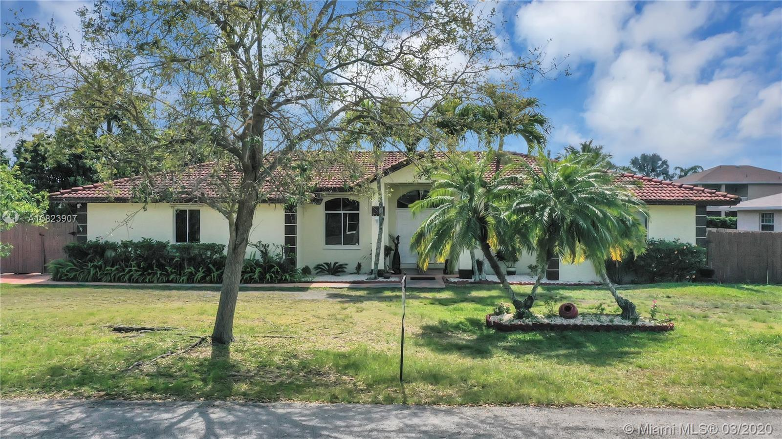 16720 SW 278th St, Homestead, FL 33031 - Homestead, FL real estate listing