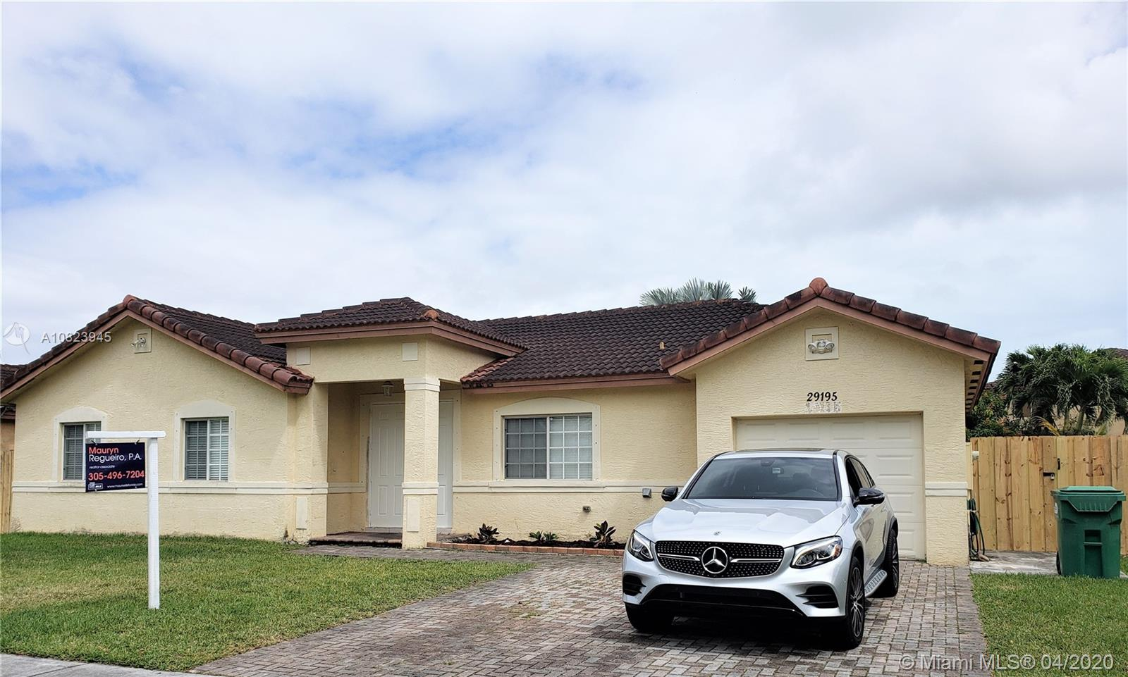 29195 SW 143rd Ave, Homestead, FL 33033 - Homestead, FL real estate listing
