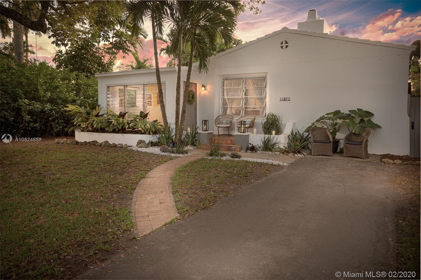 11872 Griffing Blvd Property Photo - Biscayne Park, FL real estate listing