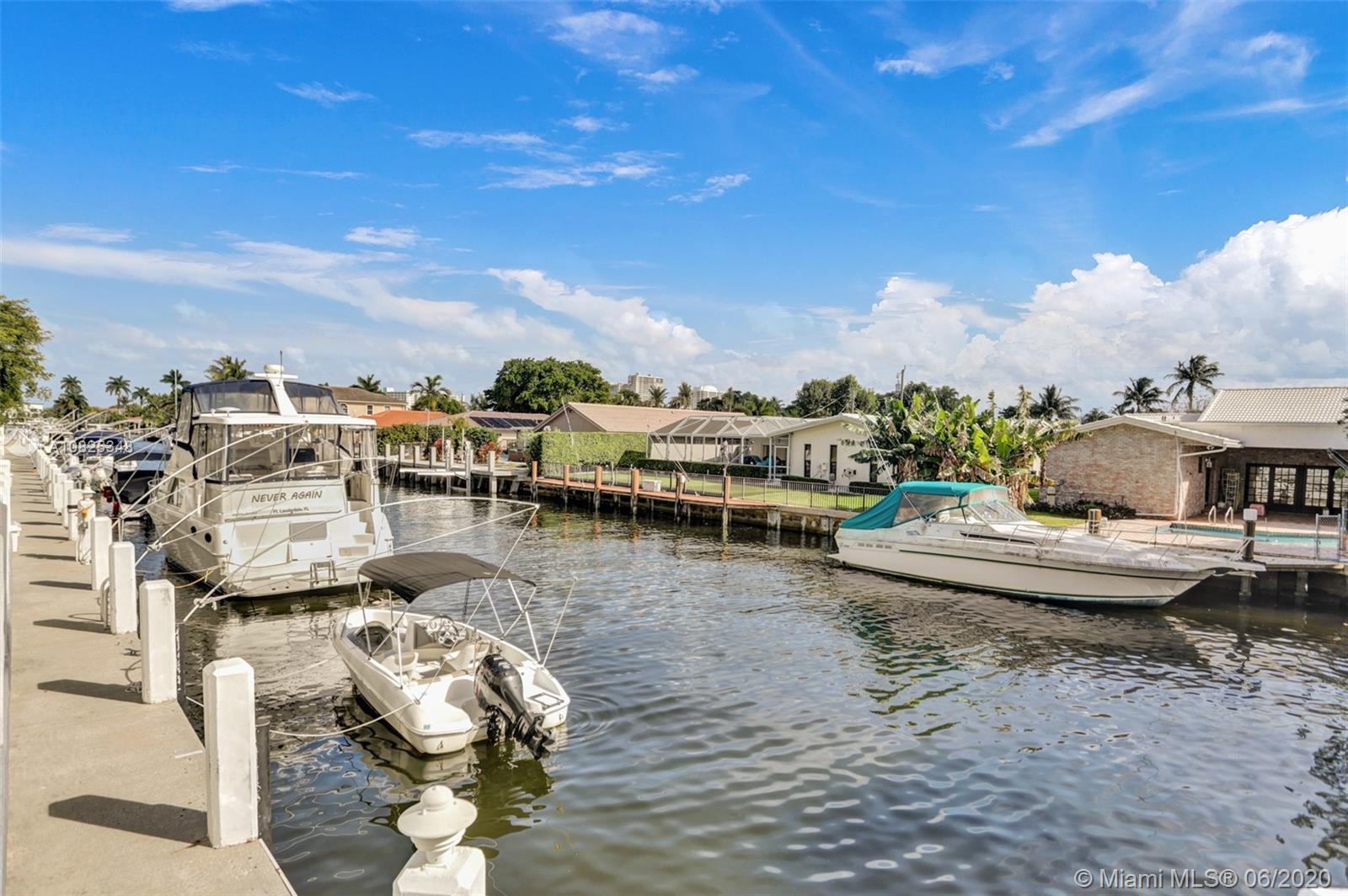 3050 NE 47th Ct #507 Property Photo - Fort Lauderdale, FL real estate listing