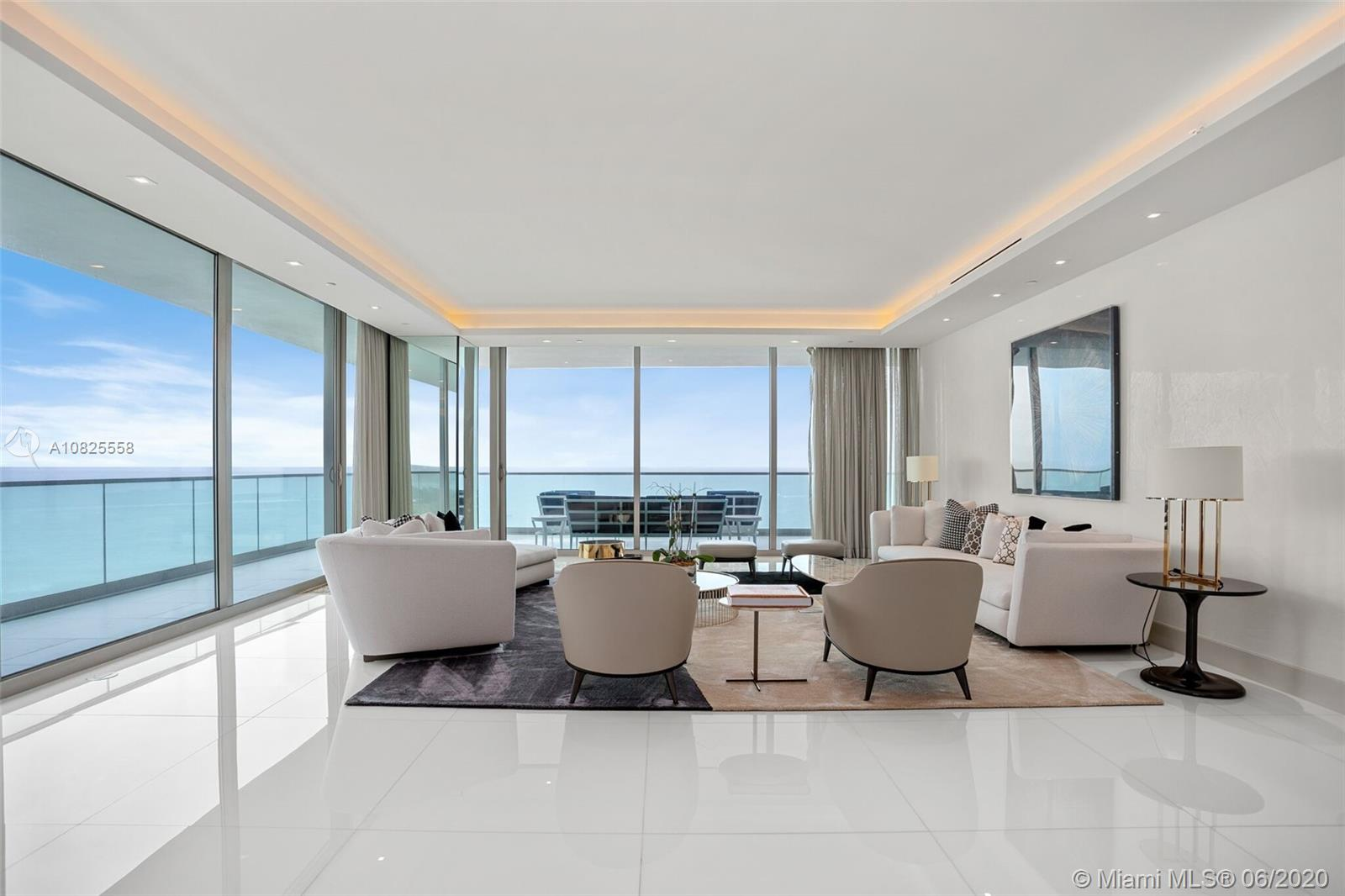 10203 Collins Ave #1001 Property Photo - Bal Harbour, FL real estate listing