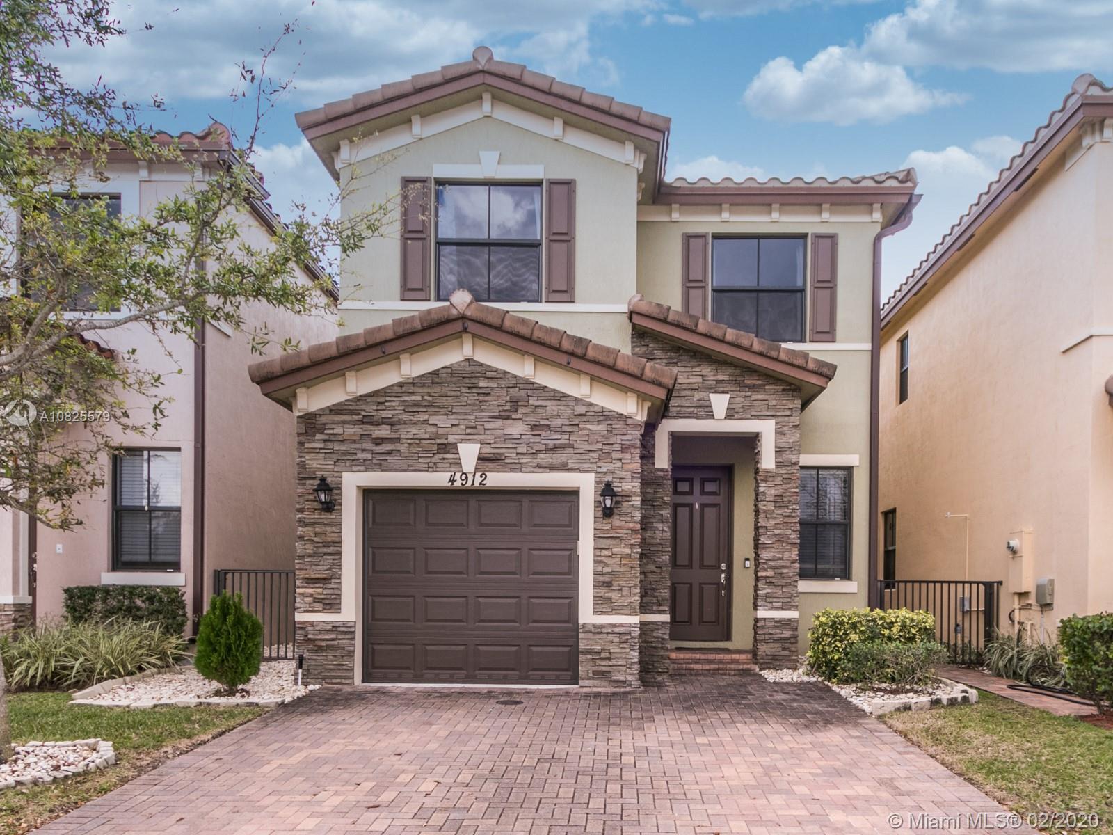 4912 NW 57th Ct, Tamarac, FL 33319 - Tamarac, FL real estate listing