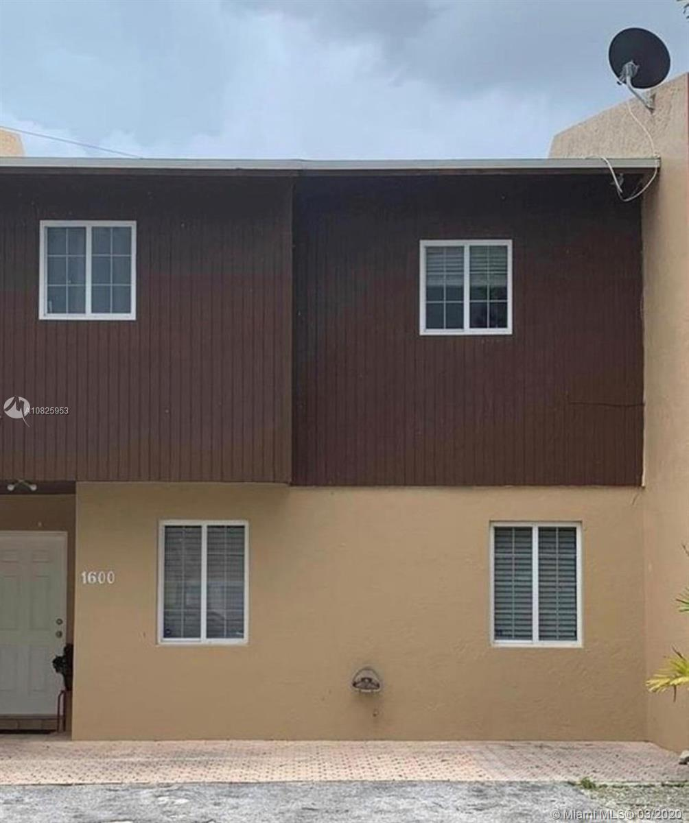 1600 Sunrise Blvd #1600 Property Photo
