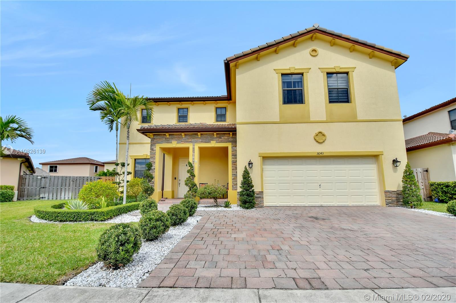 3643 SE 1st Ct, Homestead, FL 33033 - Homestead, FL real estate listing