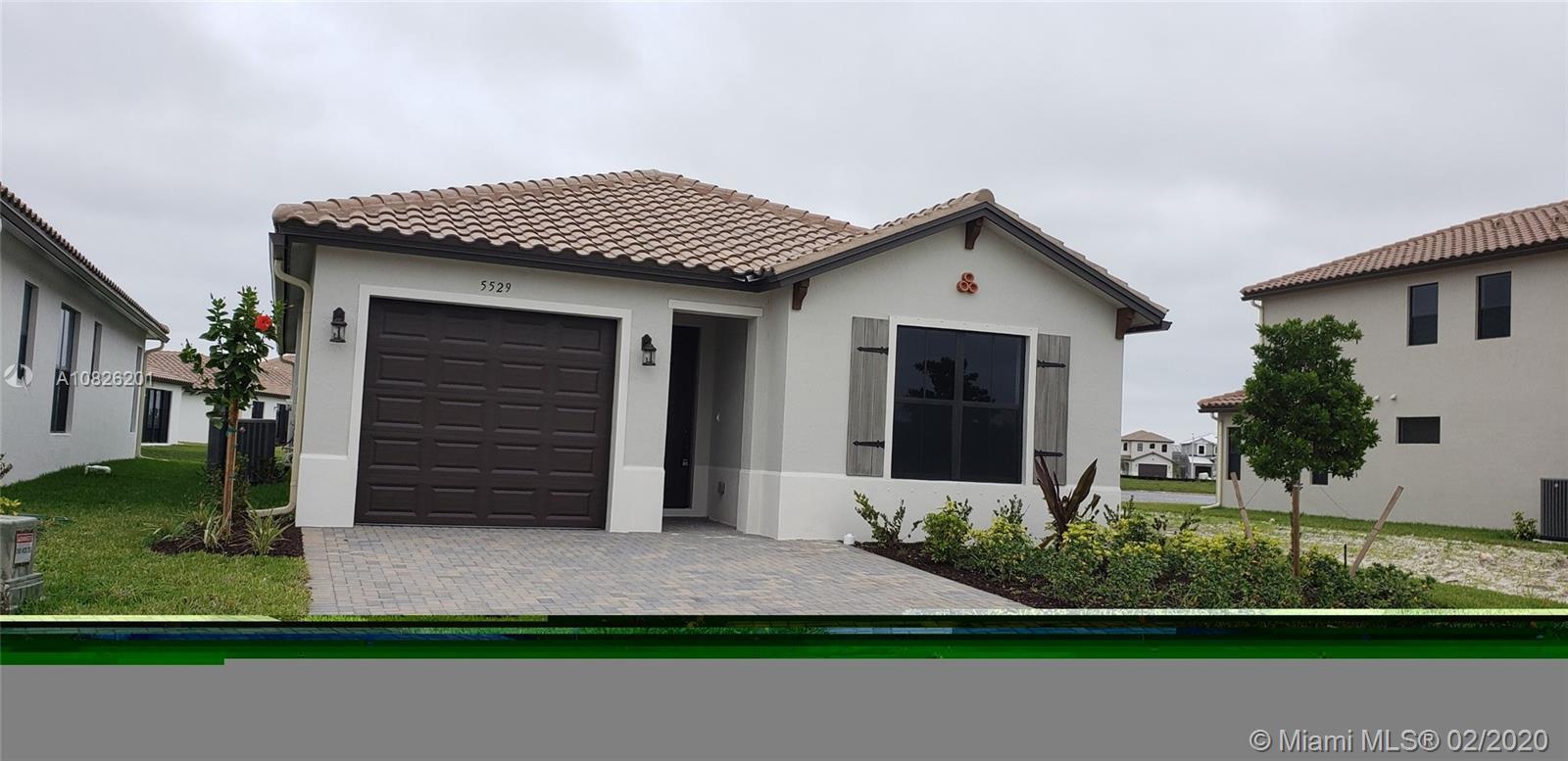 5529 S Soria Ave Property Photo - Ava Maria, FL real estate listing