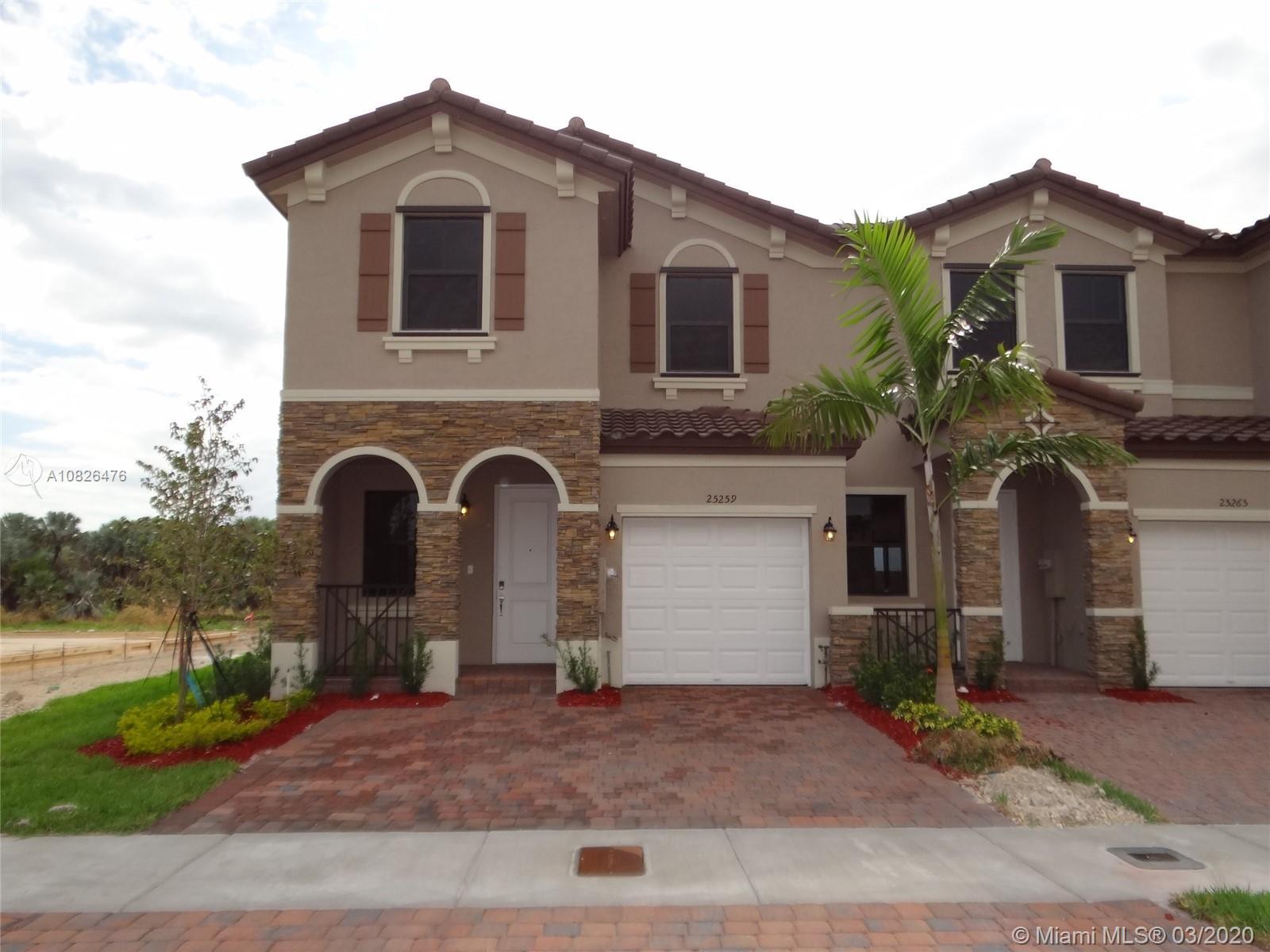 25259 SW 114th Ct, Homestead, FL 33032 - Homestead, FL real estate listing
