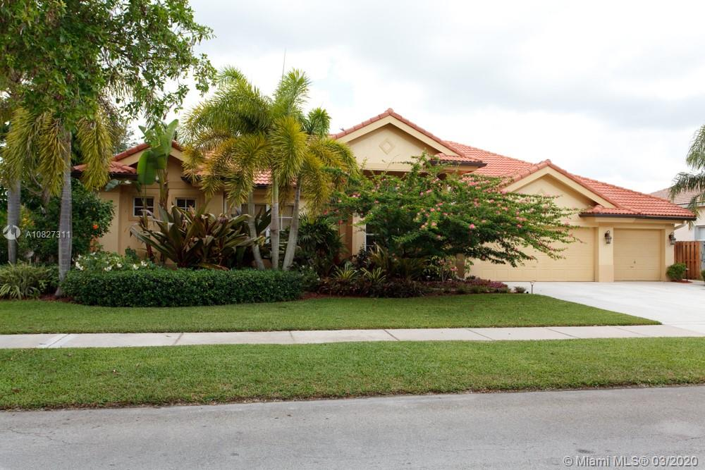 3115 Fairways Dr, Homestead, FL 33035 - Homestead, FL real estate listing