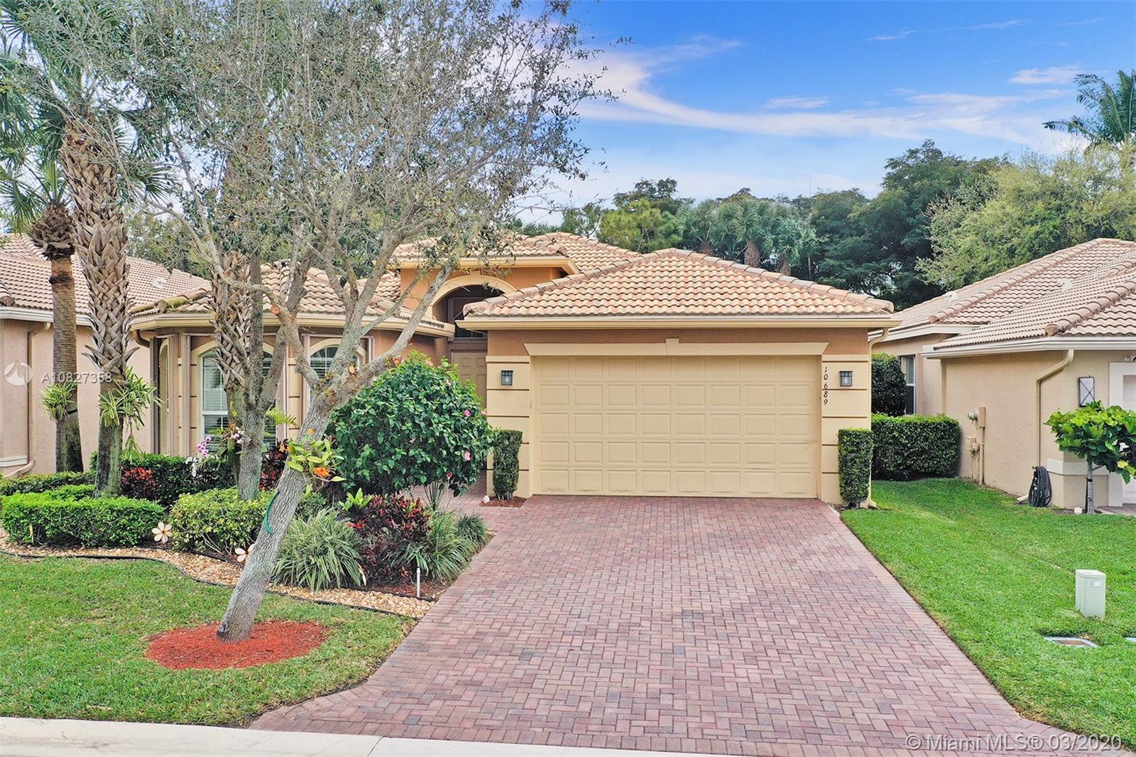 10689 Richfield Way Property Photo - Boynton Beach, FL real estate listing