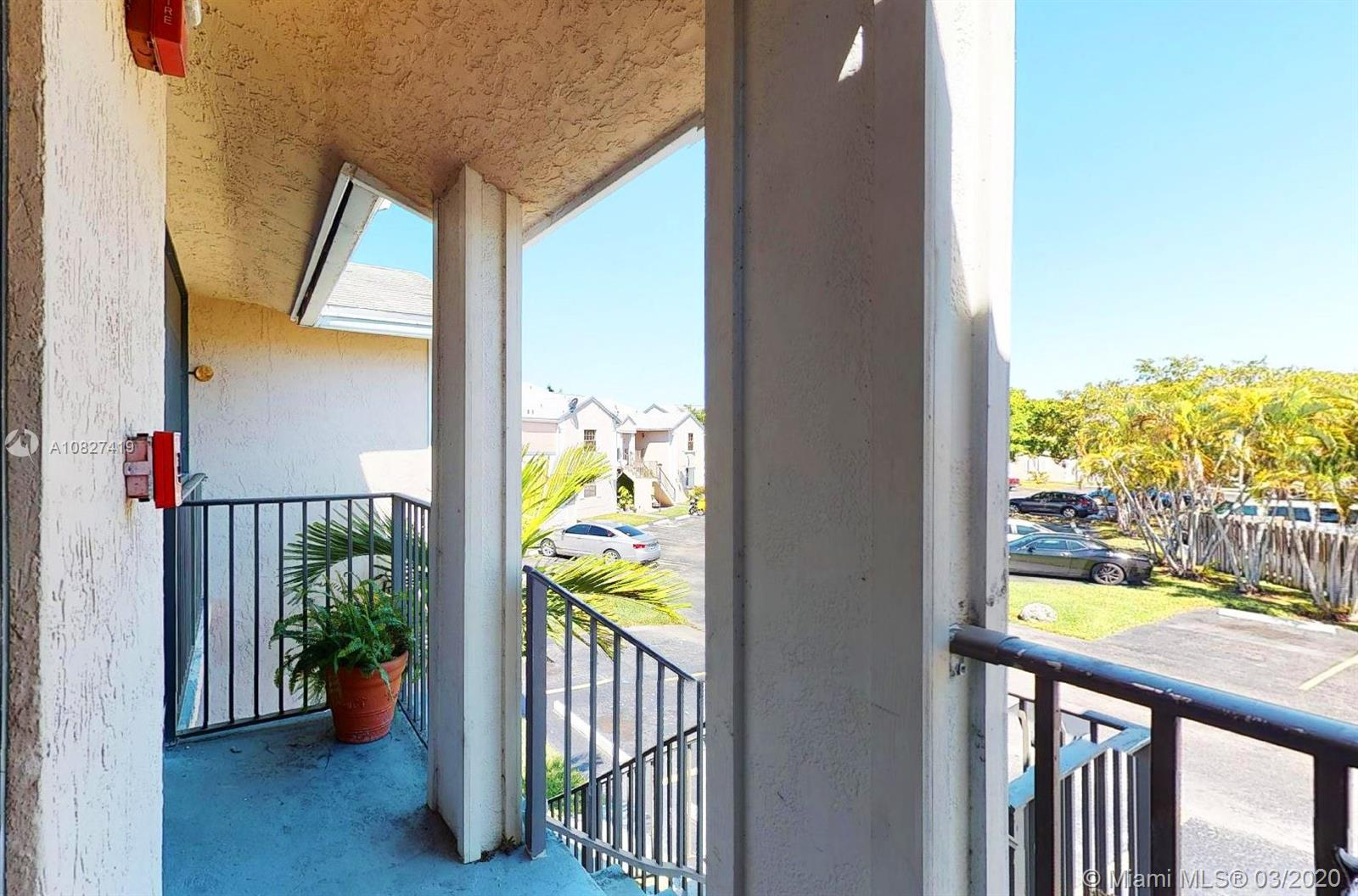 1190 Washington Cir #1190I Property Photo - Homestead, FL real estate listing