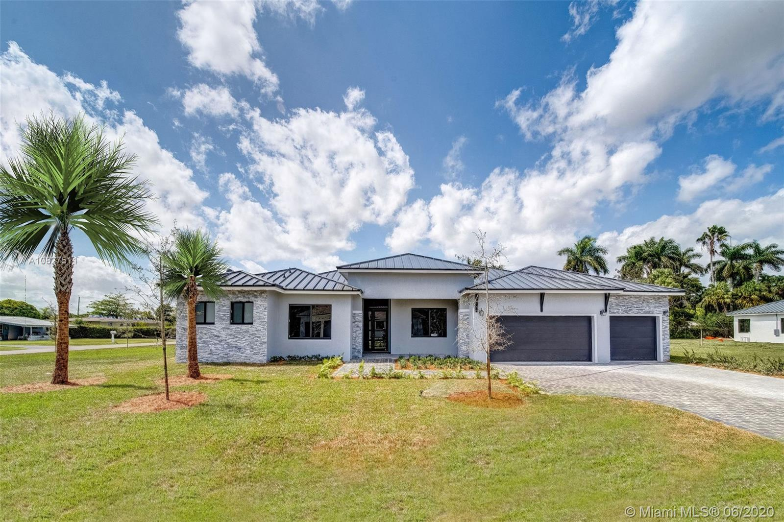 18850 SW 288 ST Property Photo - Unincorporated Dade County, FL real estate listing