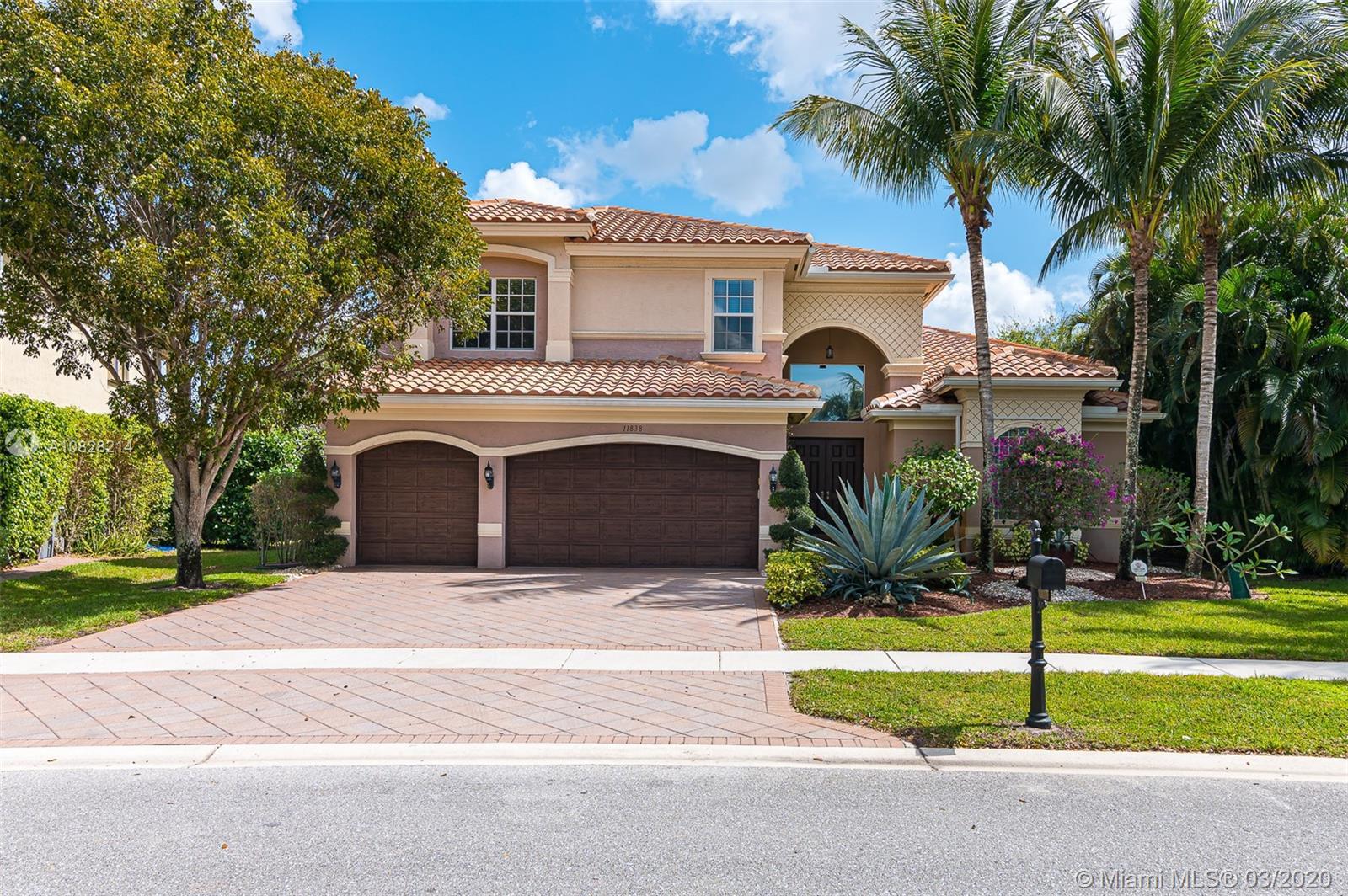 11838 Foxbriar Lake Trl Property Photo - Boynton Beach, FL real estate listing