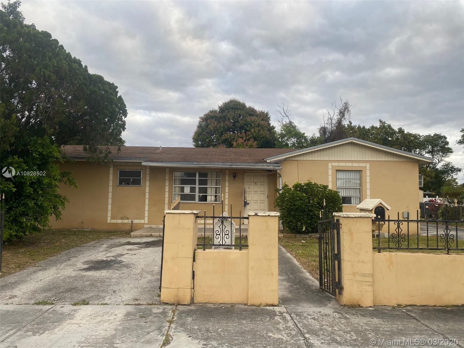 4525 NW 180th St, Miami Gardens, FL 33055 - Miami Gardens, FL real estate listing