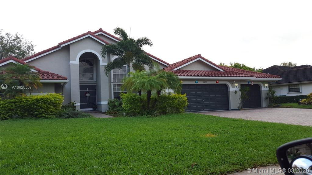 4931 NW 101st Ave, Coral Springs, FL 33076 - Coral Springs, FL real estate listing