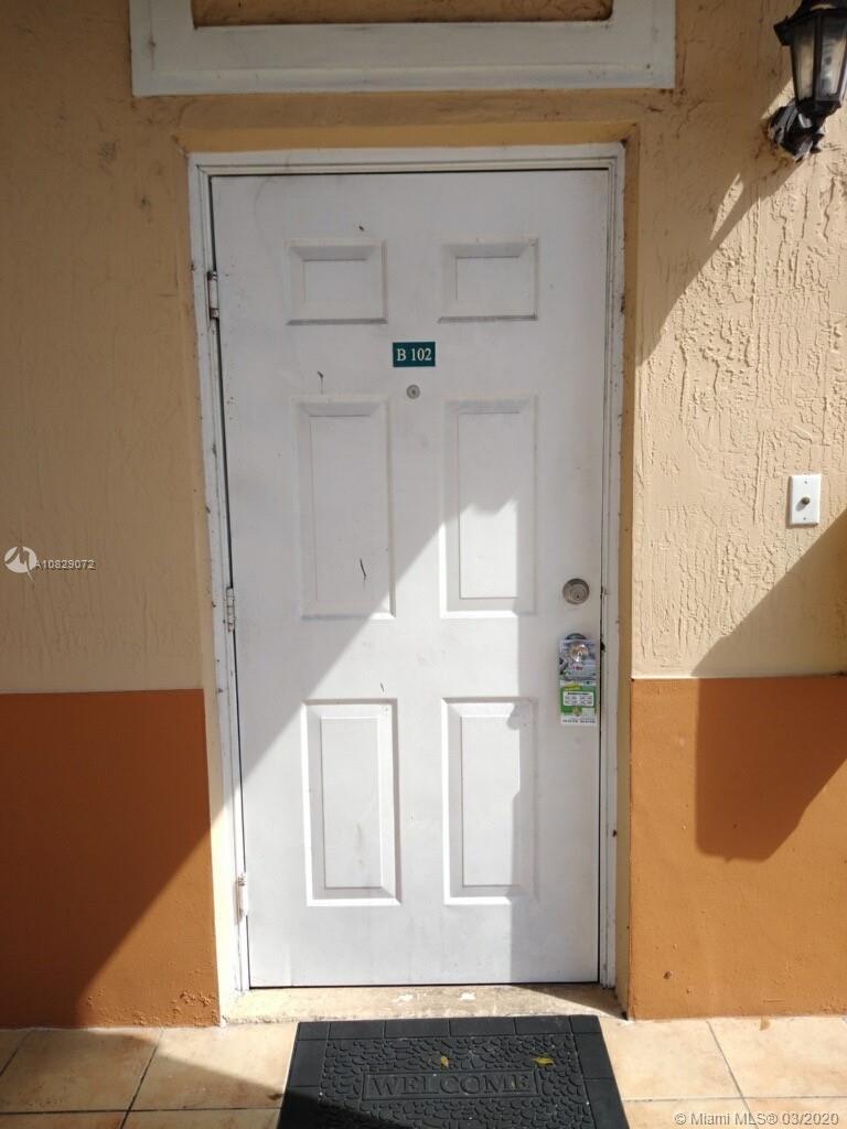 7377 NW 174 Ter #102, Miami, FL 33015 - Miami, FL real estate listing