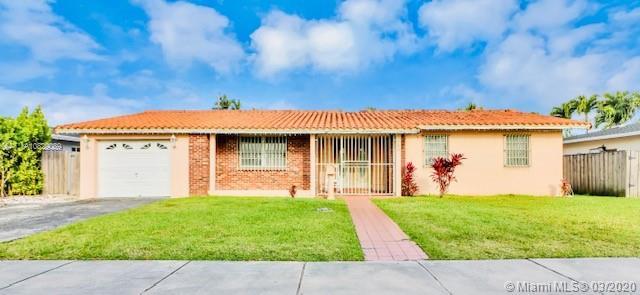 4621 SW 89th Ct, Miami, FL 33165 - Miami, FL real estate listing