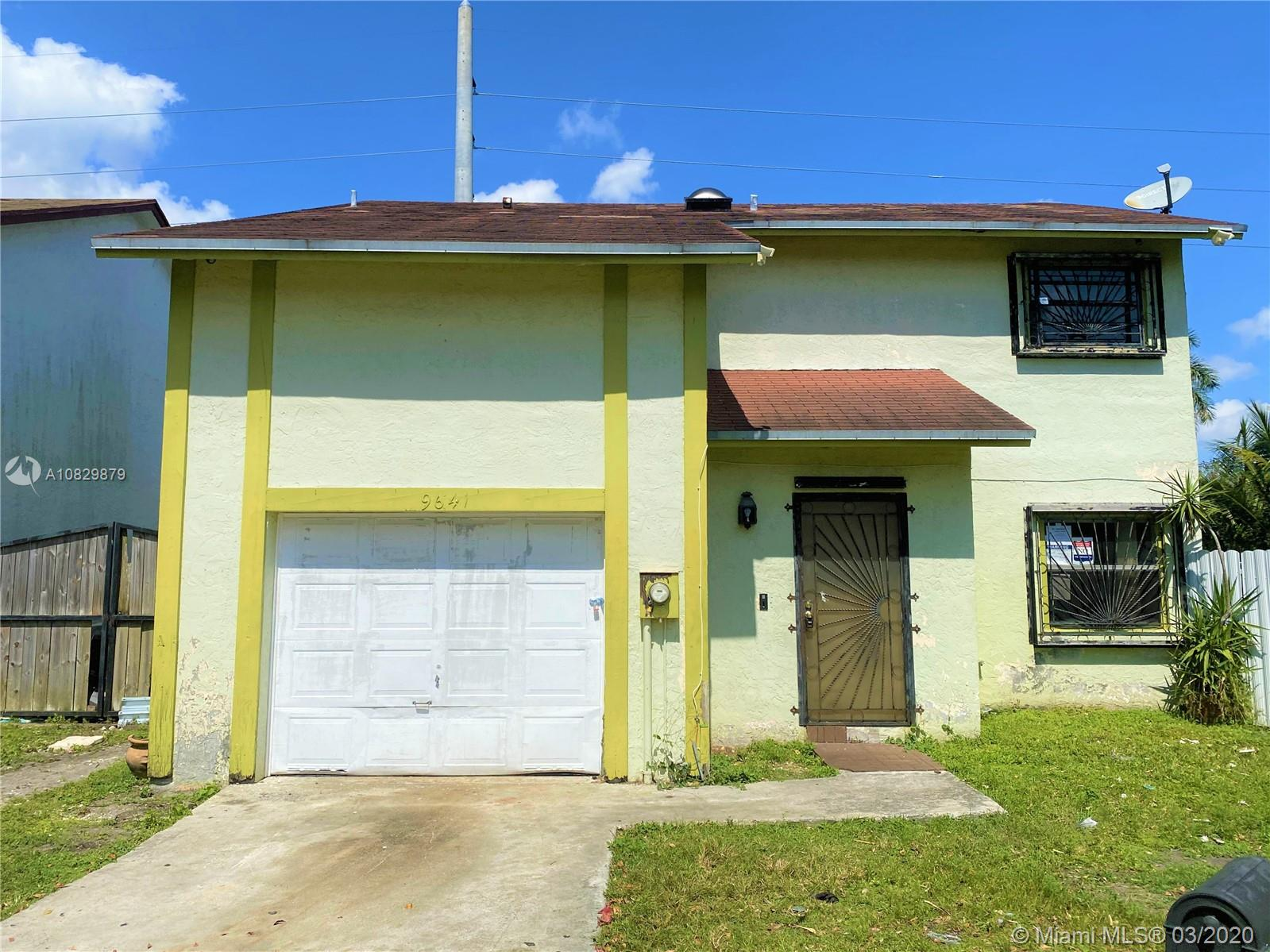 29641 SW 158th Pl Property Photo - Homestead, FL real estate listing