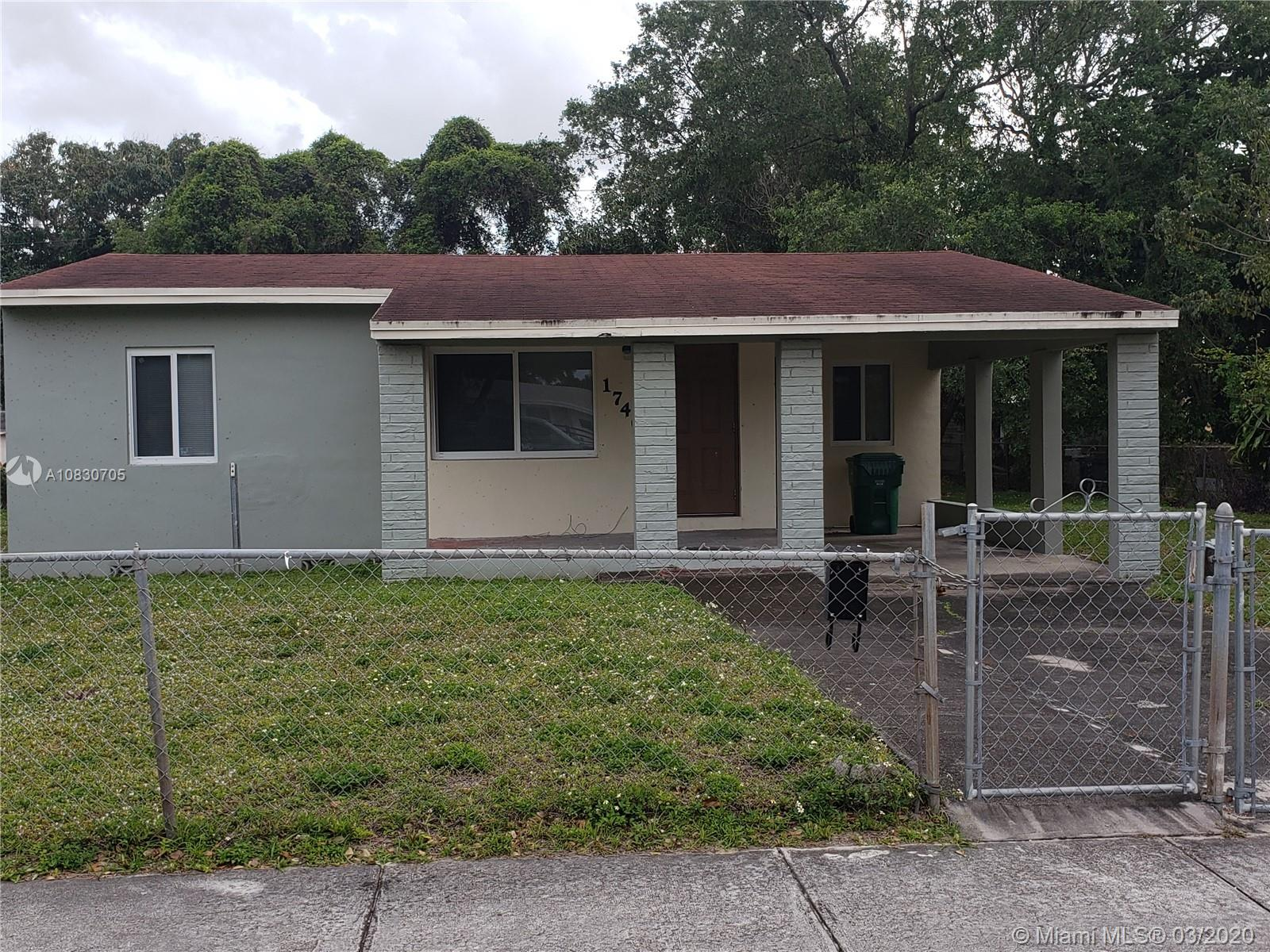 1740 NW 88th St Property Photo - Miami, FL real estate listing
