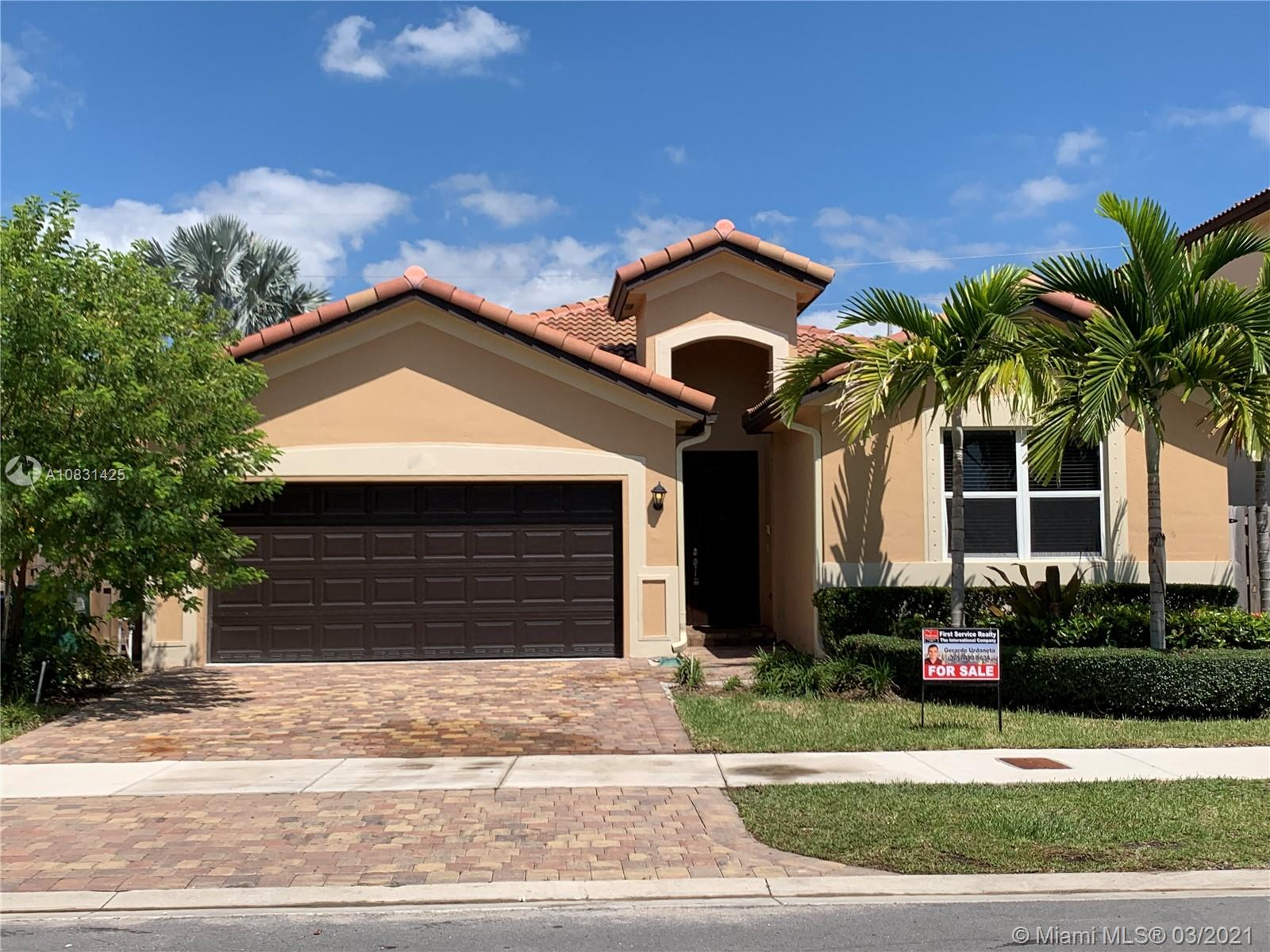 11851 SW 248th Ter Property Photo - Homestead, FL real estate listing