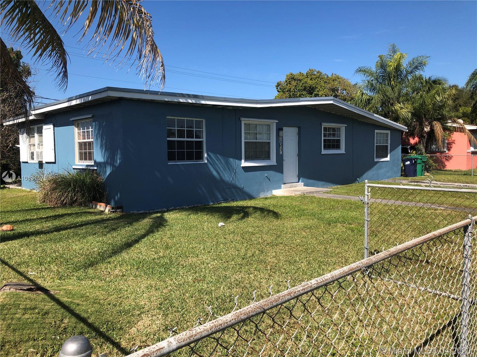 28540 SW 144th Ave, Homestead, FL 33033 - Homestead, FL real estate listing