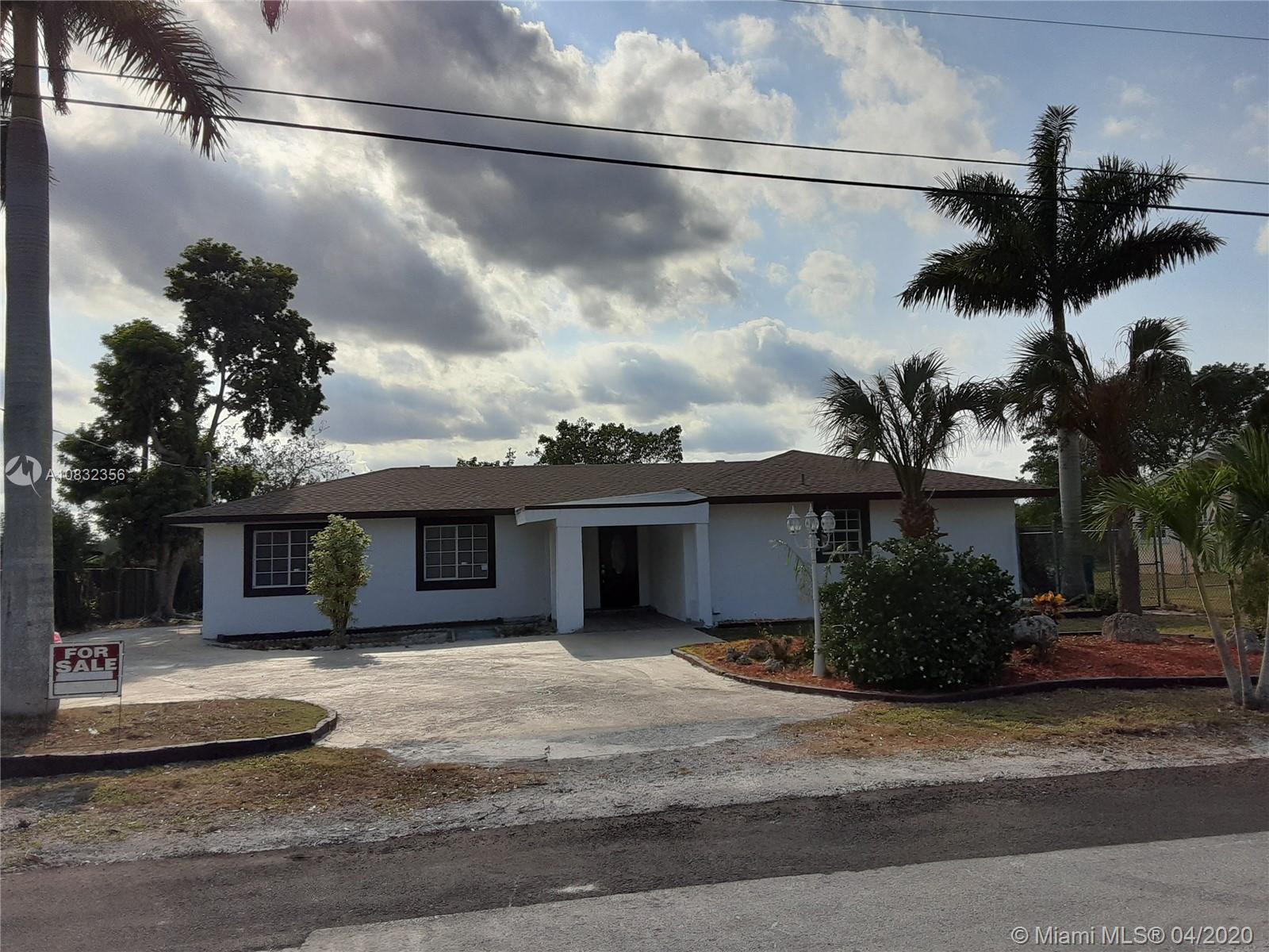 29400 Louisiana Rd Property Photo
