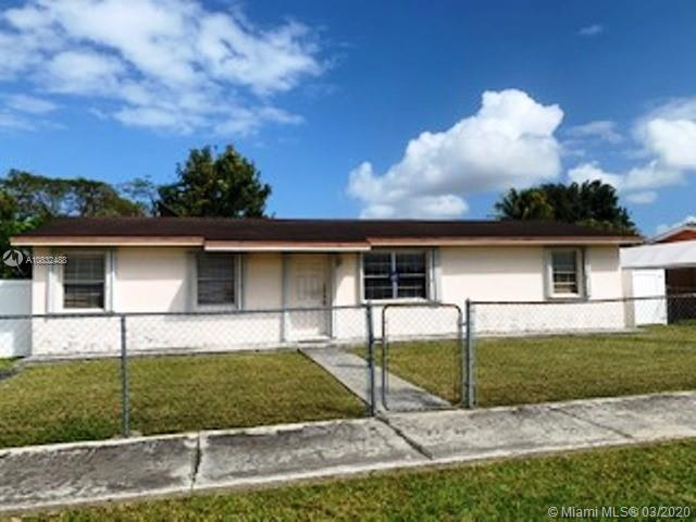 365 SW 18th Ave Property Photo - Homestead, FL real estate listing
