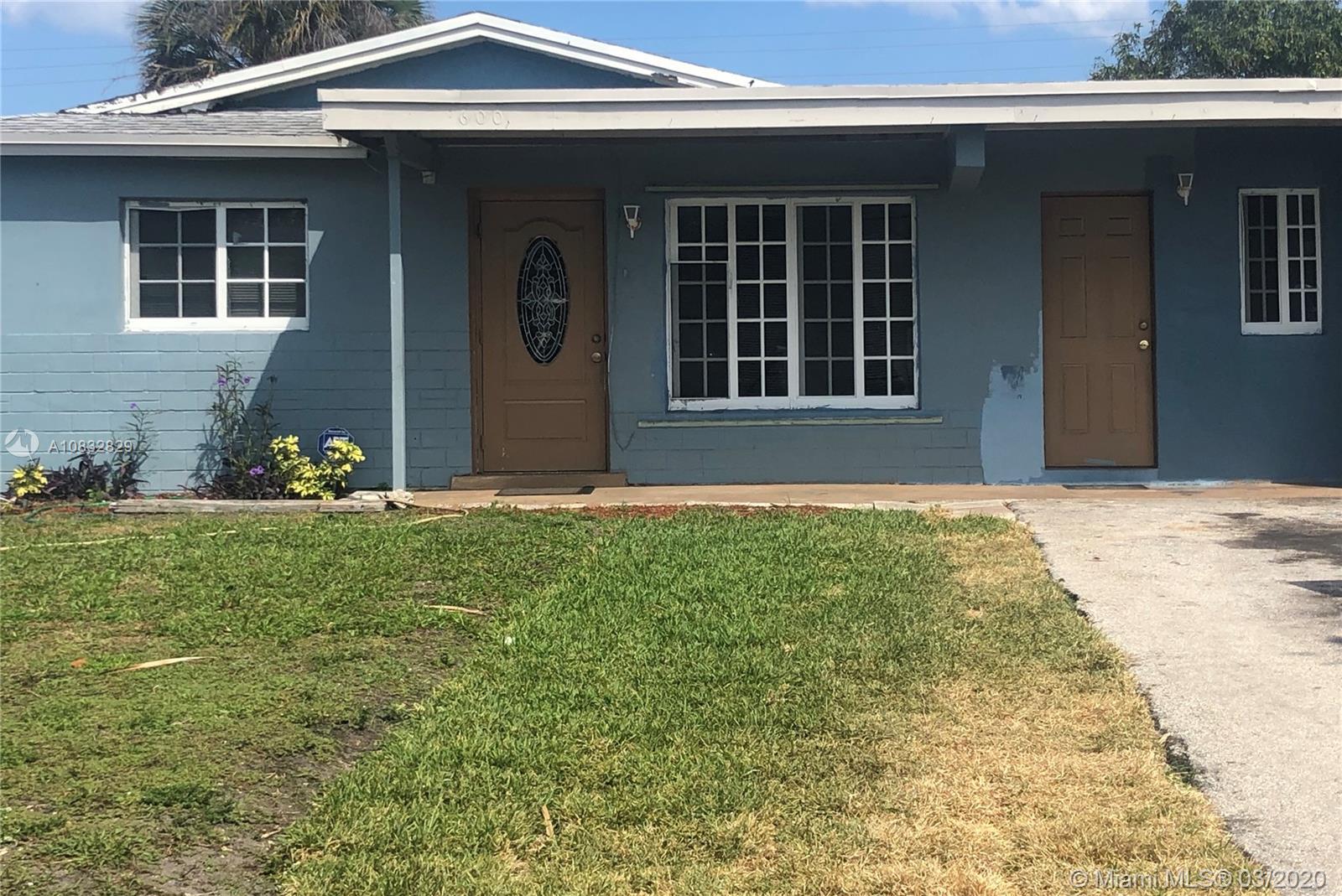 600 NW 2nd Way, Deerfield Beach, FL 33441 - Deerfield Beach, FL real estate listing