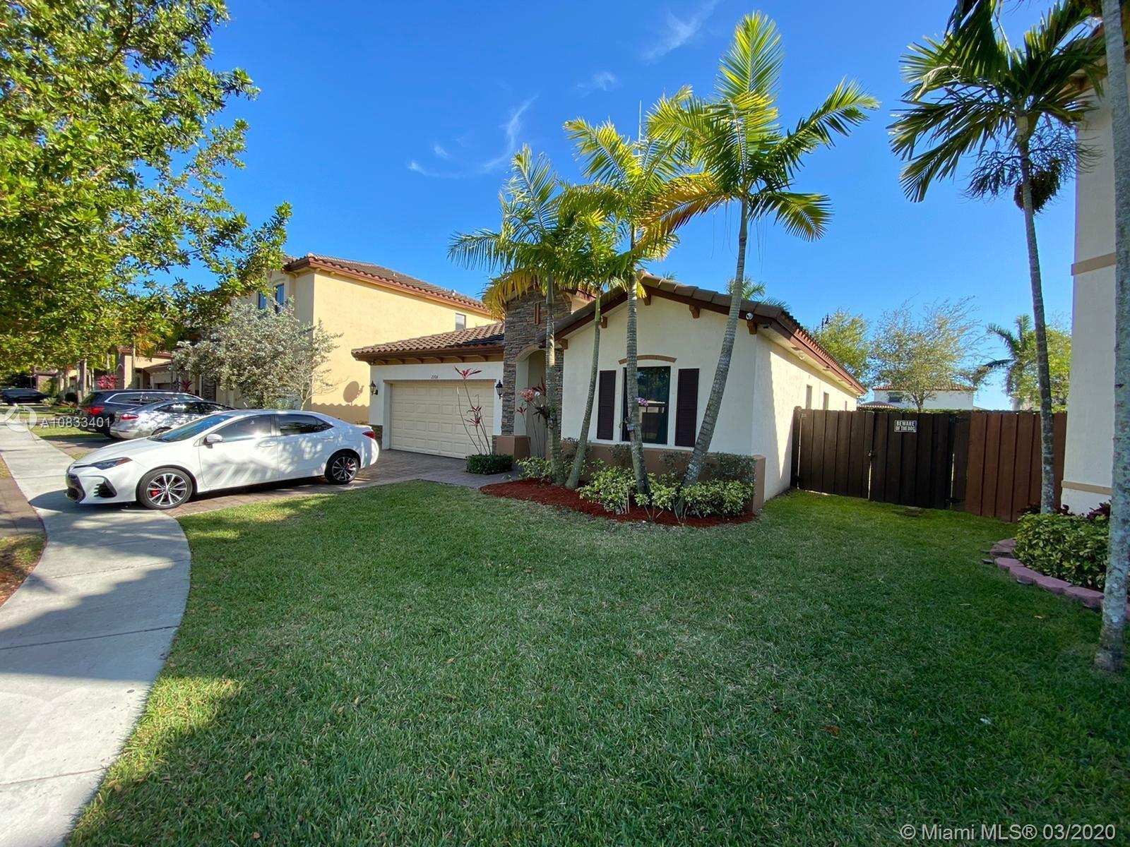 2706 NE 1st St, Homestead, FL 33033 - Homestead, FL real estate listing