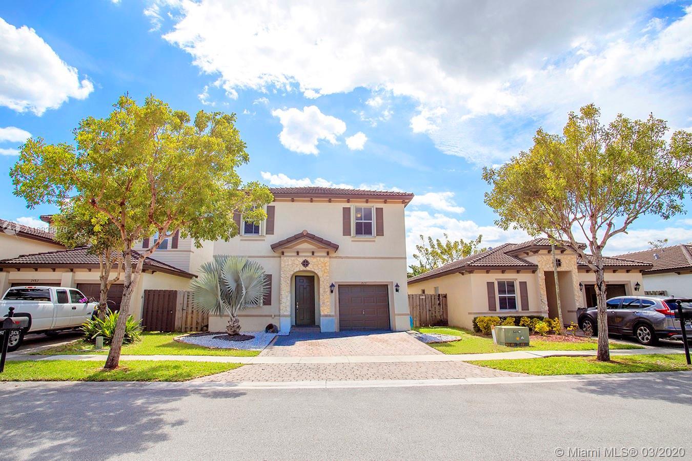 2474 NE 4th St, Homestead, FL 33033 - Homestead, FL real estate listing