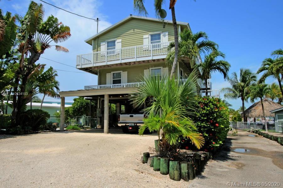 1642 Churchill Downs, Key Largo, FL 33037 - Key Largo, FL real estate listing