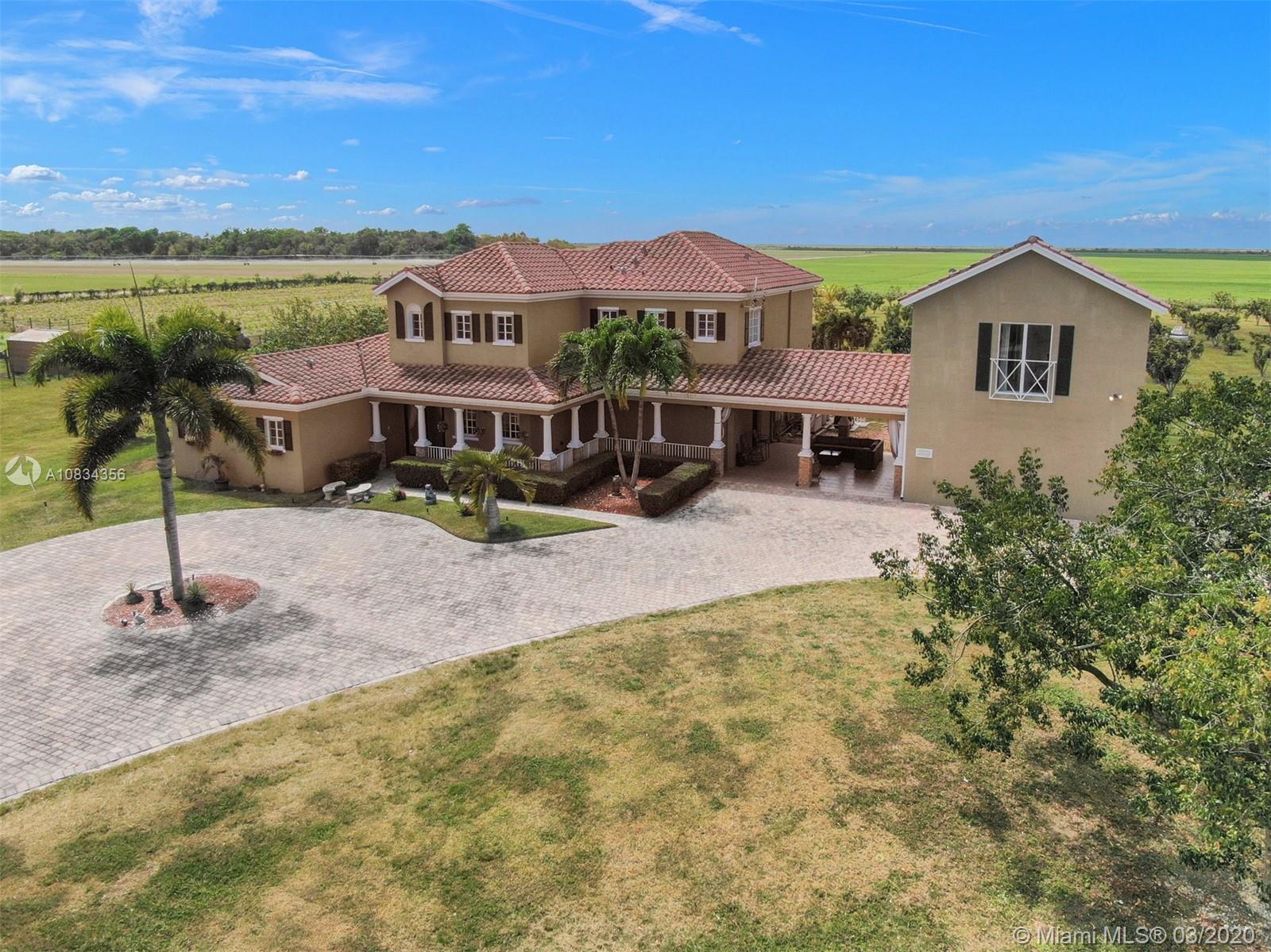 35850 SW 218th Ave, Homestead, FL 33034 - Homestead, FL real estate listing
