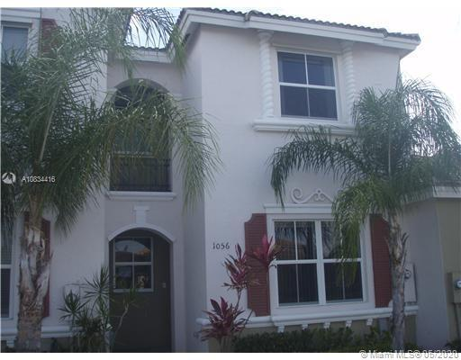 1056 NE 42nd Ter #1056, Homestead, FL 33033 - Homestead, FL real estate listing