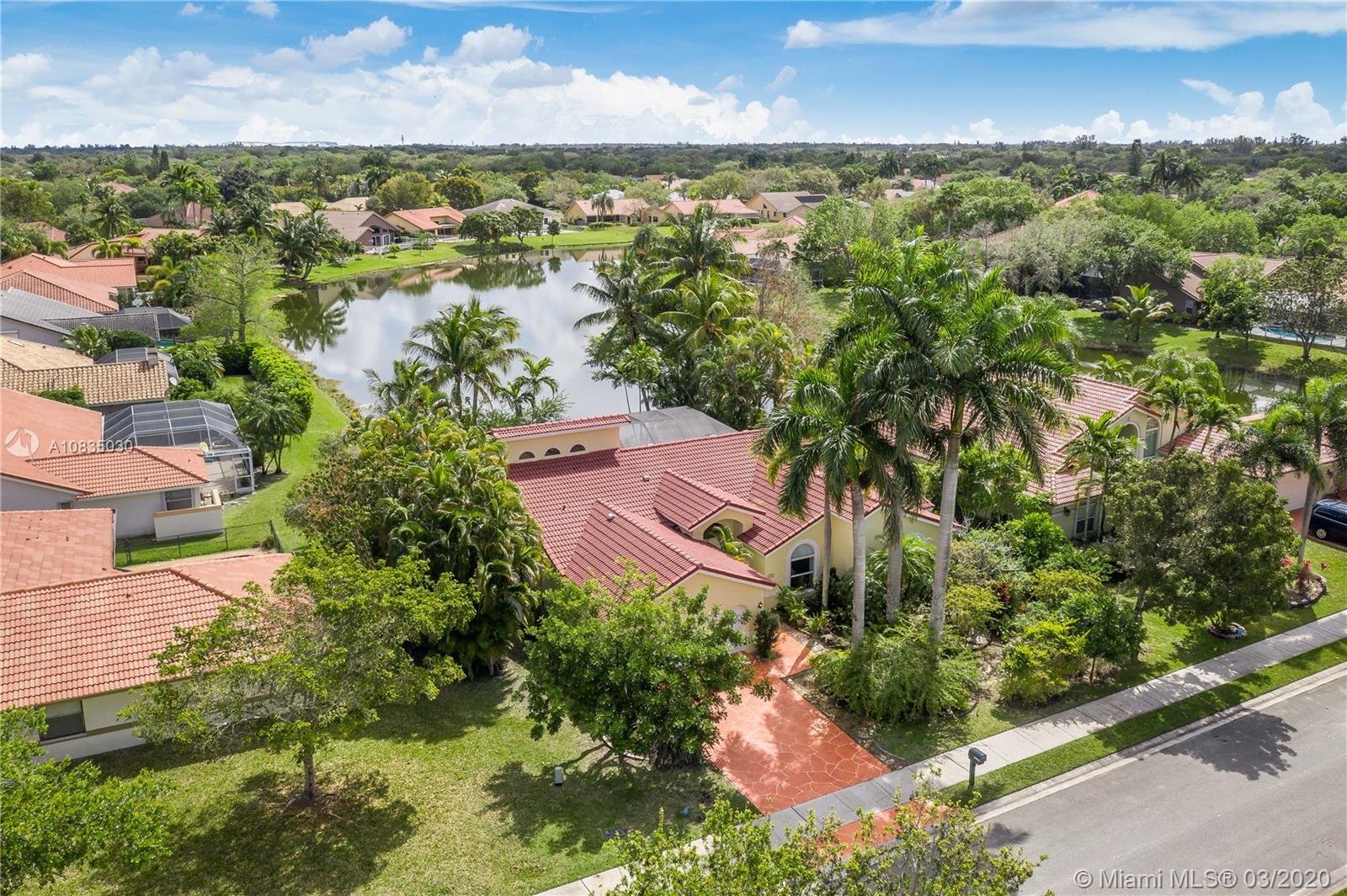 5055 NW 100th Ter, Coral Springs, FL 33076 - Coral Springs, FL real estate listing