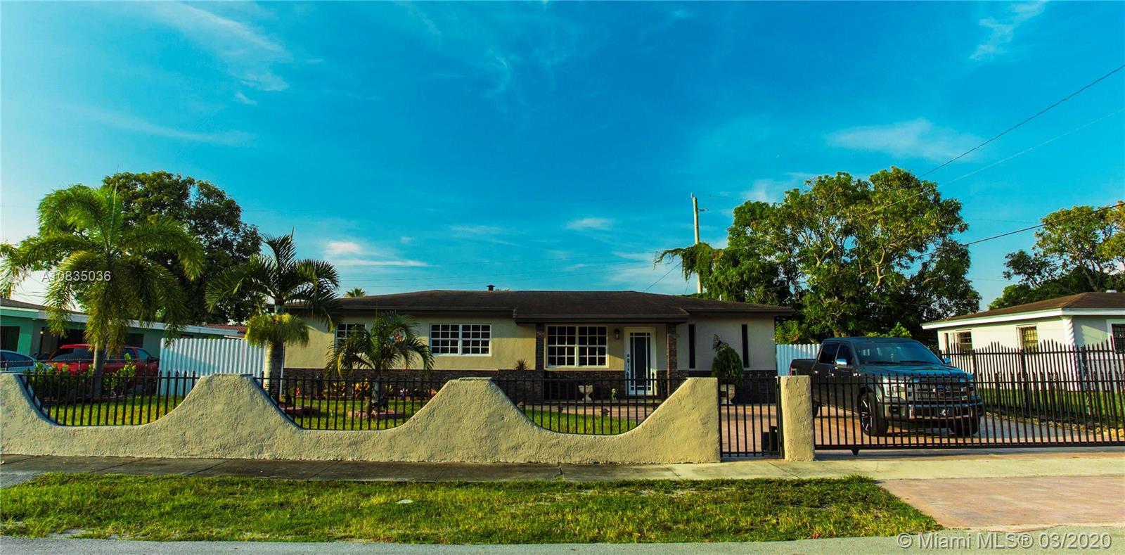 2850 NW 173rd Ter, Miami Gardens, FL 33056 - Miami Gardens, FL real estate listing