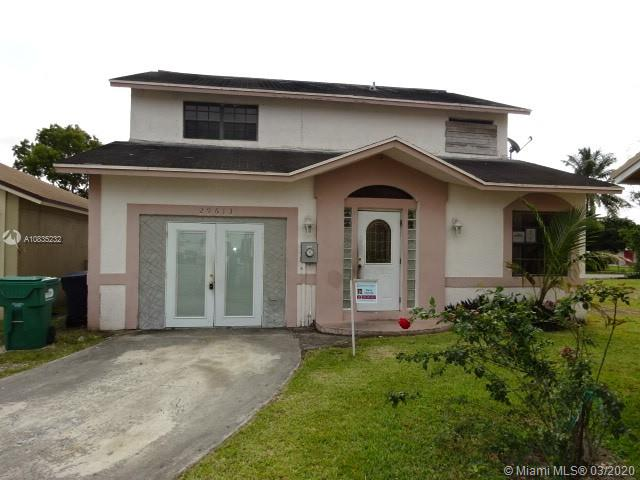 29613 SW 158th Ct, Homestead, FL 33033 - Homestead, FL real estate listing
